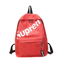 Wholesale Leather Knapsack Women - Luxury brand PU leather designer backpack handbags lady Backpack Laptop Knapsack Waterproof girl Women school book Travel Bag 180105018