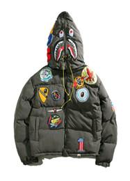Sıcak 2018 Ücretsiz Kargo Erkekler Kış aşağı ceketler açık Tutmak sıcak moda Kuzey rahat soğuk sıcak kalın aşağı ceket Yüz erkekler nereden