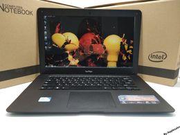 1920 * 1080P 4G 750GB HDD 14 Zoll Laptop In-Tel J1900 1,99 GHz Quad Core Windows 7/8/10 Wifi Tablette USB3.0 PC notHDMI Computer von Fabrikanten
