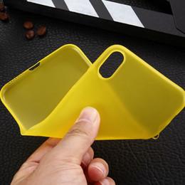 Недорогие телефоны дешево онлайн-Для iPhone XS Max XR прозрачный чехол для телефона 0.3 мм матовый матовый пластиковый корпус Luxury Factory Cheap Phone Cover DHL Бесплатная доставка