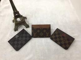 Wholesale paris clutch - With no Box logo Paris Premium Red Leather Slender Wallet X Red Black Wallet Genuine Leather Outdoor Sport Bag