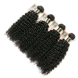 2019 tração de cabelo liso vietnamita Fulgente Sol 8A Cabelo Indiano Bundles 4 pçs / lote Indiano Virgem Do Cabelo kinky Onda Tecer Cabelo Humano