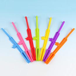 Promociones libro gratis online-10 colores disponibles regalos de promoción de silicona marcadores de dedos para libros envío gratis