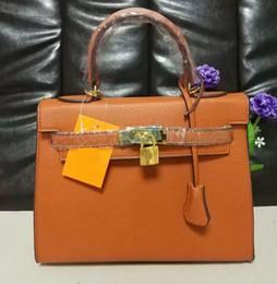 Designer taschen locks online-Designer-Handtaschen Luxus TOP Handtasche Modemarke toten Frauen Designer-Taschen hohe Qualität cluth PU-Leder Tasche mit Lock-Taste PURSE toten