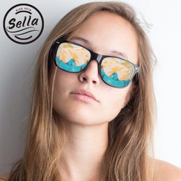 Wholesale Electronic Sunglasses - Ultimate Kaleidoscope Glasses Nail Decoration Mosaic Sunglasses Nightclub Animation Electronic Music Festival Retro Sunglasses