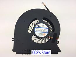 Wholesale Msi Laptop Fan - New Laptop CPU Cooler Radiator Fan For MSI GT72 1781 1782 E330800520MC2 PABD19735BM 3 Pin 0.65A 12VDC -N348