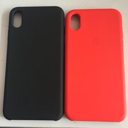 2019 großhandelsgalaxie-abdeckungsdiamant Ursprünglicher offizieller Fall für Apple iPhone XS Max XR X 8 plus 7 6 6 S 5 5S Luxus Abdeckung haben OEM zurück LOGO PU-Leder-Telefonkästen