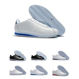 Wholesale ultra moire - Best new Cortez shoes mens womens running shoes sneakers cheap athletic leather original cortez ultra moire walking shoes sale 36-44