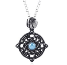 Shop Scroll Necklaces UK | Scroll Necklaces free delivery to UK