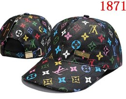 Wholesale Hip Hop Hat Brands - free shipping new bone Curved visor Casquette baseball Cap women gorras Brand Golf outdoor dad hats for men hip hop Snapback Caps wholesale