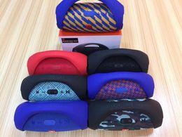 Canada God of War haut-parleur sans fil Bluetooth batterie tambour subwoofer sports de plein air cadeau audio spot supplier small portable bluetooth speaker Offre