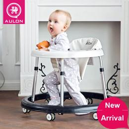 Walker cars en Ligne-Trotteur pour enfants multifonctions Voiture trotteur avec roues, apprentissage de la marche Assistant Activité pour enfants, conception anti-renversement