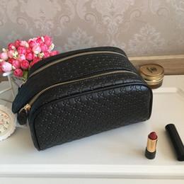 design per servizi igienici Sconti Uomini che viaggiano toilette borsa design moda donne lavare borsa grande capacità sacchetti cosmetici trucco sacchetto di cortesia sacchetto
