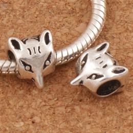Серебряная лисица