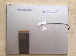 comprimidos industriais Desconto Original para HSD084ISN1-A00 8.4 polegadas LCD Screen Display Panel 800 (RGB) * 600 GPS tablet PC dispositivo industrial garantia de 60 dias