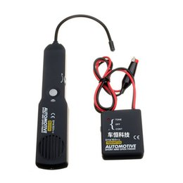 Wholesale Cable Line Tester - Original Universal EM415pro Automotive Cable Wire Short Open Digital Finder Car Tester Tracer Diagnose Tone Line Finder Tools