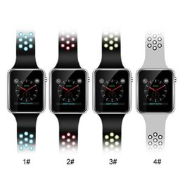 2019 androide armbanduhr handy Armbanduhr-intelligente Uhr M3 mit 1.54 Zoll LCD-Touch Screen für androides Uhr Smart SIM intelligenten Handy mit heißem Verkauf des Verkaufs günstig androide armbanduhr handy