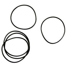 Tamanhos de vedação on-line-Prático 950Pcs 0.5MM O-Ring Watch Back Kit de Ferramentas de Reparo de Vedantes de Borracha Tamanho 12mm-30mm
