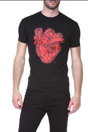 Wholesale Panels For Sale - Hot Sale Men Fashion Casual Wear T-shirt Brand Designer Print Shirts For Men O-Neck T-shirt Pure Cotton