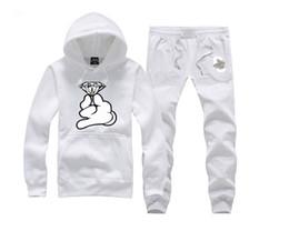 2019 diamant gauner hoodie Crooks and Castles Hoodies Diamant Hoodie versandkostenfrei Hip Hop Sweatshirts Winteranzug Baumwolle Sweats Herren Sweatshirt Y13 rabatt diamant gauner hoodie