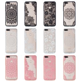 Liquid Case For Huawei Honor 6a 7a 5x 6x 6c Pro 7c 7x 8 9 10 Lite 9i V8 V9 Play V10 Mate 7 8 9 10 Pro Soft Silicone Water Cover Exquisite Traditional Embroidery Art Half-wrapped Case Cellphones & Telecommunications