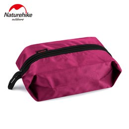 used clothes bags Coupons - Factory sell Waterproof Clothes Sports Bags Portable Outdoor Travel Home Use Zipper Storage Pouch Bag Shoe Bag swimming