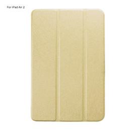 Paillettes en Ligne-TriFold Glitter Tablet PC Cas durs de protection Couverture pour ipad air 2