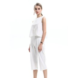 Discount Women White Linen Suits Women White Linen Suits 2019 On