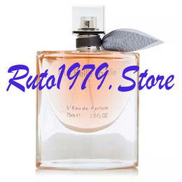 Wholesale Wholesale Quality Perfumes - perfume for women with long lasting time fragrance high quality fashion item 75 ml good smell