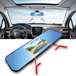 2019 specchietti dello specchio all'ingrosso vendita all'ingrosso Auto DVR 4.3