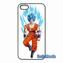 Wholesale iphone anime casing - Japanese Anime Dragon Ball Z 003 Phone Case For Iphone 5c 5s 6s 6plus 6splus 7 7plus Samsung Galaxy S5 S6 S6ep S7 S7ep
