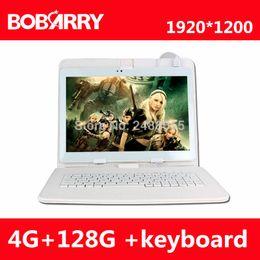 new phone ram 4gb Sconti NUOVO Tablet PC da 10.1 pollici 1200 * 1920 IPS 4GB Ram 128GB Rom Dual Camera GPS Dual 4G Tablet Android 7.0 MTK MT8752 Octa Core