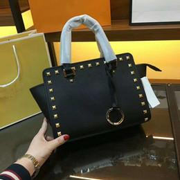 Wholesale Brand Name Messenger Bag - Women Bag Leather Tote Brand Name Bag Ladies Handbag Lady Evening Bags Solid Female Messenger Bags Travel Fashion Sac