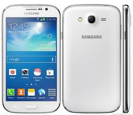 "Samsung galaxy grand neo telefone online-Original Refurbished Samsung Galaxy Grand-Neo I9060 5.0"" Quad-Core-Telefon 1G RAM 8G ROM Dual Sim 5.0MP entriegelte Handys"