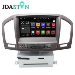 Wholesale vauxhall vectra - JDASTON 2 Din 7 Inch Android 7.1 Car DVD Player For Opel Insignia Vauxhall Buick Rega Chevrolet Vectra GPS Radio Multimedia 2GB