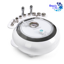 Wholesale Active Clean - 2018 Newest Hydration and cleaning Blackhead machine Multifunction Diamond Miniature Active Skin Rejuvenation Machine Super suction!