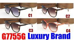 1f206ad200 30pcs Summer cycling black shade luxury women UV400 sunglasses for men  Designer sunglasses Vintage metal Sport Sun Cycling beach street HOT
