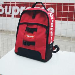2020 nuevo bolso de escuela de moda para niños Nueva sup calidad superior moda famosa boy girl diseñador hombres mujeres mochila moda bolsos de hombro mochilas mochilas escolares bolsa de viaje nuevo bolso de escuela de moda para niños baratos