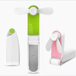 Fans Kleine Klimaanlage Geräte Multi Mini Hand Fan Farben Tragbare Mini Hand Fan Gehalten Wasser Spray Lüfter Für Sport Reise Strand Kleine Elektronische Fan