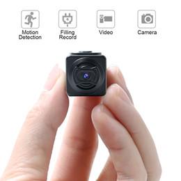 2019 lautsprecher optisch D5 Mini HD Digitalkamera Konferenz Kleiner Recorder Monitor Aufnahmekamera Mini Kamera 1280X960 100 Watt 70 mAh