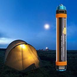 Deutschland USB aufladbare IP68 imprägniern LED-Lagerfeuer Tragbare Laterne T15 T25 T30 multifunktionale hängende magnetische Lampe cheap led lights t25 Versorgung