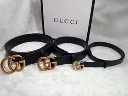 Wholesale G 27 - J-Big G buckle belt designer belts men women high quality new G mens belts luxury brand belt free shipping.