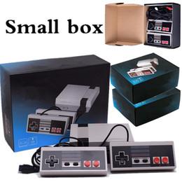 2019 consoles de jeu Nouvelle arrivée, le mini-téléviseur peut stocker 620 500 ordinateurs de poche pour console de jeux vidéo pour NDA avec des boîtes de vente au détail consoles de jeu pas cher