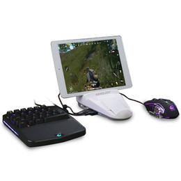 Per la chiave multifunzione Handjoy KMAX pistola throne per ratti da mangiare pollo compatibile Cross per tastiera IOS / ANDRIOD da