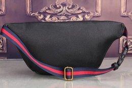 Argentina 2018 NUEVA PU de hombro de los hombres AAA calidad superior diseñador de la bolsa de lujo Cruz Cuerpo Satchel bolso de las mujeres pequeña bolsa de lona de color beige Bolsas de Cintura # G8899 supplier aaa designer handbags Suministro