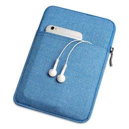 Canada Landas Pour Nouvel iPad 9.7 pouces 2017 2018 Sacoche Etui Pour iPad Pro 9.7 Coton Antichoc Tablet Cover Pochette Sac Pour Air Offre