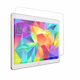 Protectores de pantalla s2 online-Protector de pantalla 9H Hardness HD ClearTempered Glass para Samsung Galaxy Tab S2 S2 S2 Pro S Note