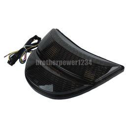 Wholesale Honda Cbr954rr - LEDTail Brake Light Turn Signal Smoke For Honda CBR 954 2002-2003