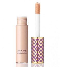 Mkeup corrector maquillaje cosmético crema envío gratis nueva forma de maquillaje cinta corrector 12 colores corrector de cara desde fabricantes