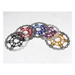Bisiklet Disk Fren MTB Fren Şamandıra Yüzen Disk Rotorlar 160mm Yüzer Rotor Alaşım Şamandıra Rotorlar Bisiklet Parçası nereden